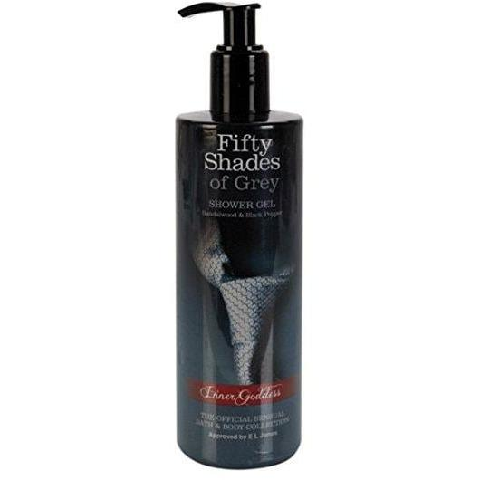 Body Lotion - Fifty Shades Of Grey