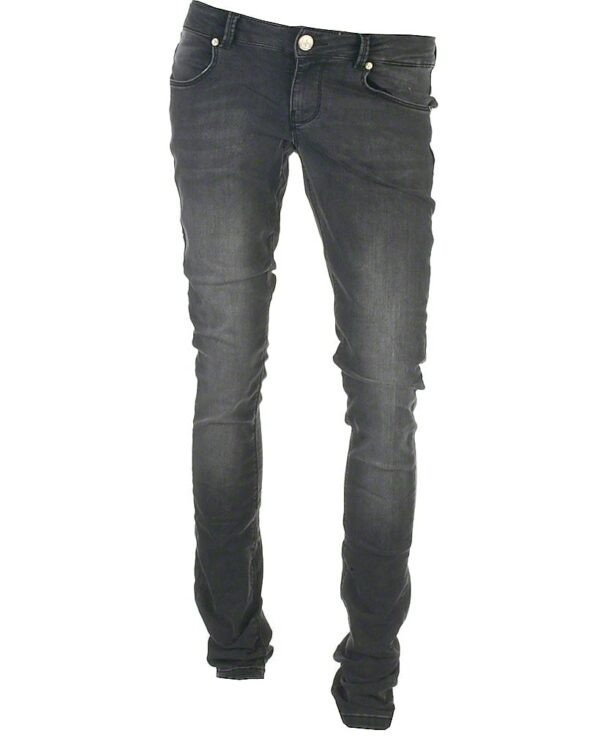 Cost:bart jeans, used black, Nanna