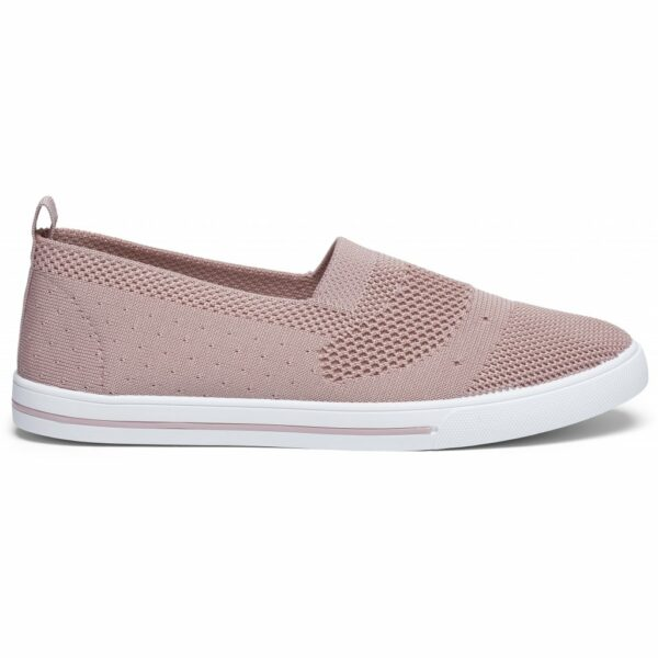 Dame Sneakers ZK092 - Pink