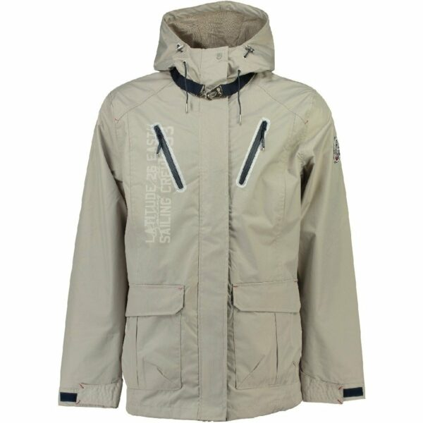 GEOGRAPHICAL NORWAY jakke Herre BRETLING - Beige