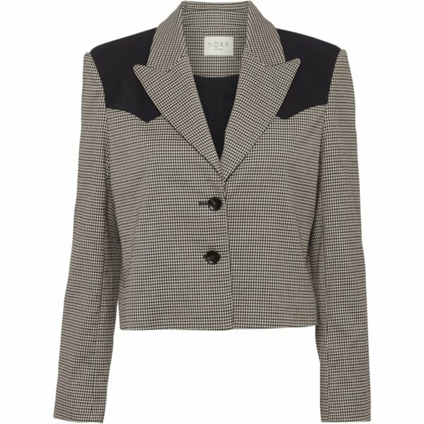 Kindsley blazer - Brown