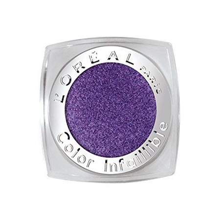 L'Oreal Color Infallible Eyeshadow Purple Obsession