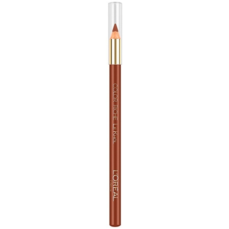 L'Oreal Color Riche Pencil Eyeliner & Le Khol Icy Cappuccino