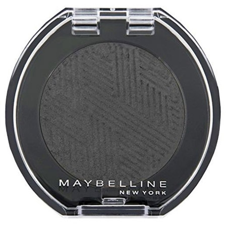 Maybelline Color Show Mono Eyeshadow Black Out