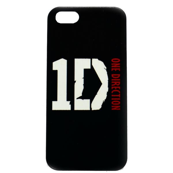 One Direction - 1D iPhone 4 / 4S cover. Model 65.