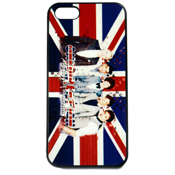 One Direction - 1D iPhone 5 / 5S cover. Model 10.