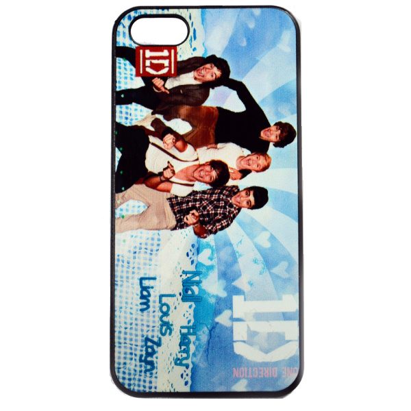 One Direction - 1D iPhone 5 / 5S cover. Model 57.