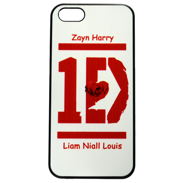 One Direction - 1D iPhone 5 / 5S cover. Model 74.