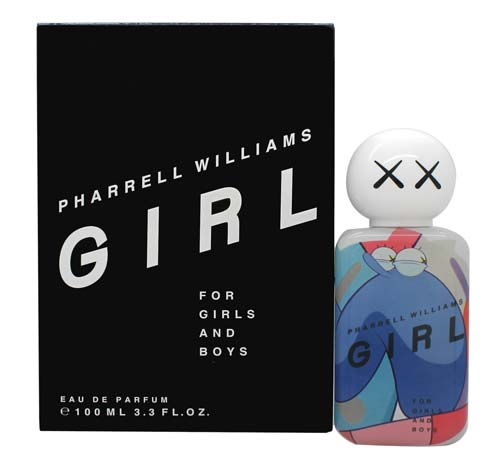 Pharrell Williams Girl - Eau de Parfum 100ml
