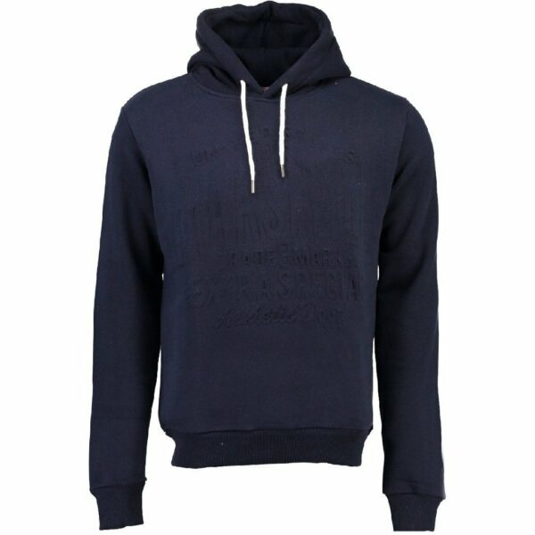 US MARSHALL Sweatshirt gunishall - Navy