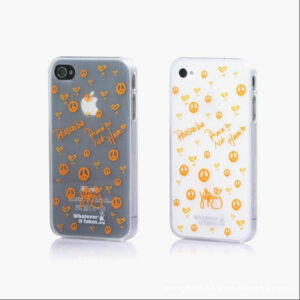 """""""Whatever it takes"""" iPhone 4 and 4S cover. Katy Perry design."""