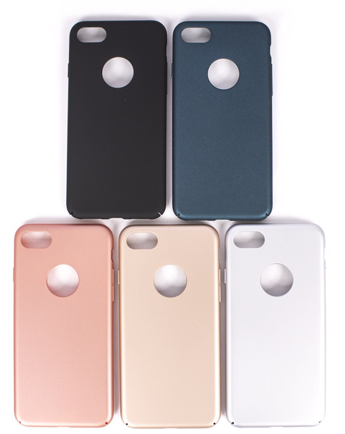 iPhone 7 Cover - Flere Farver