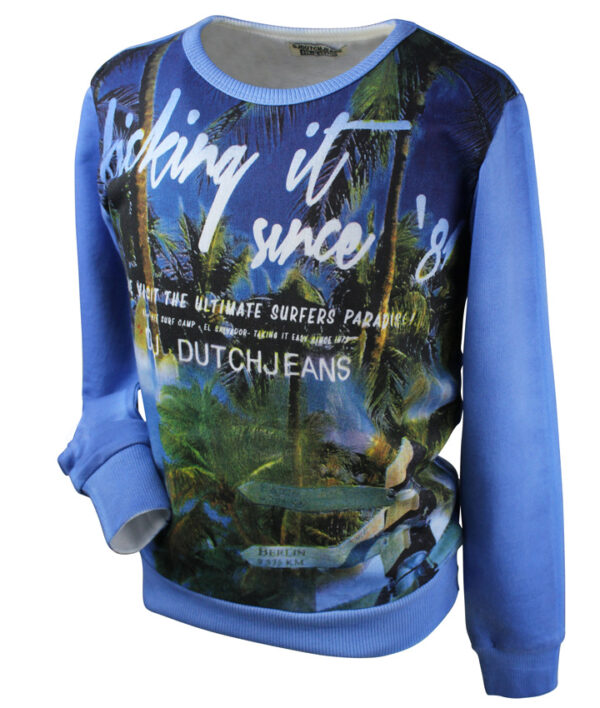 DJ Dutch sweatshirt 14/164