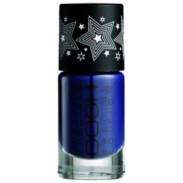 GOSH Nail Lacquer 8 ml - 618 Tilted Blue