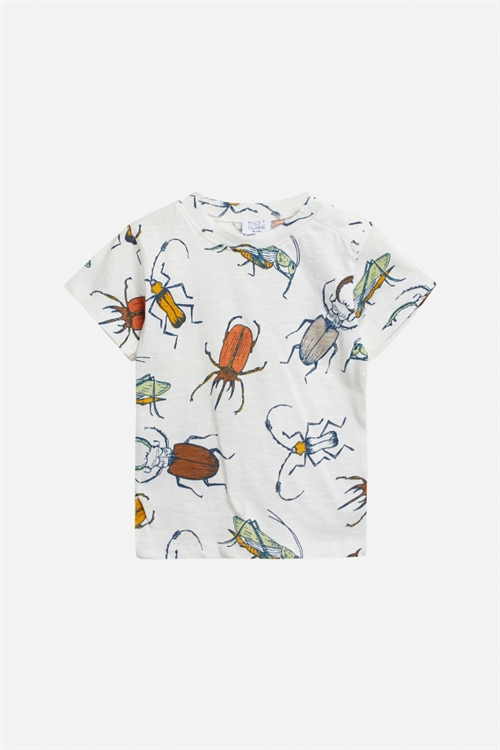 Hust & Claire Andy T-shirt - Sugar