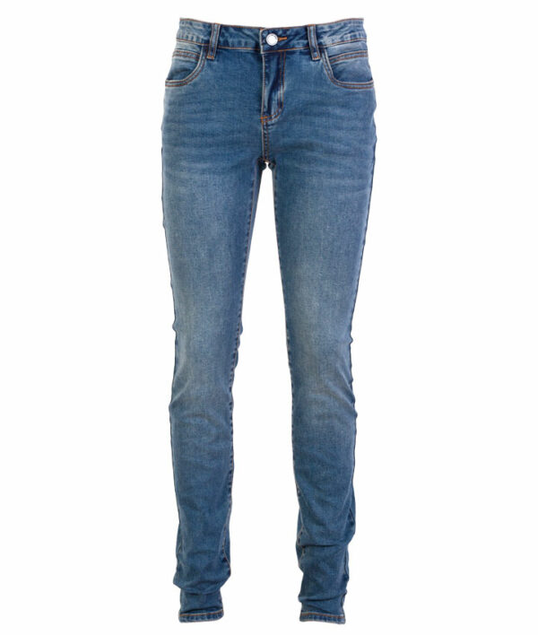 Jam Mary stretch jeans Blå 34 32