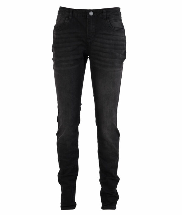 Jam Mary stretch jeans Sort 35 34
