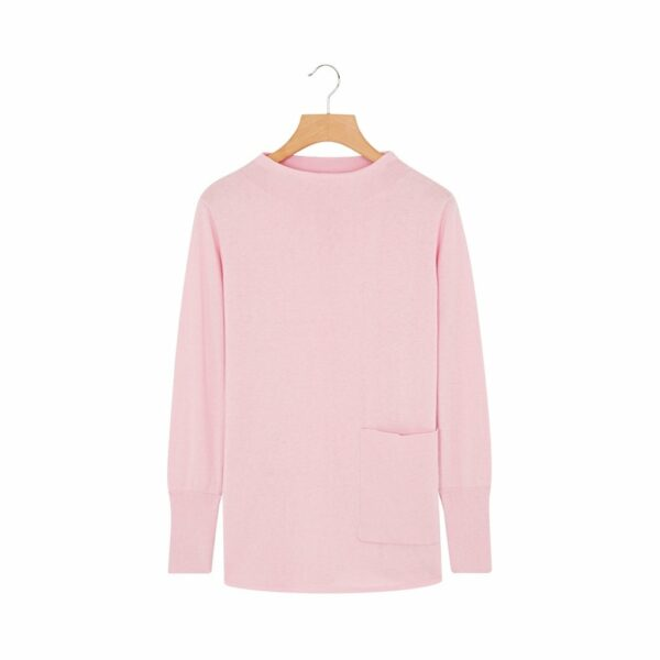 Maia pullover - Light pink
