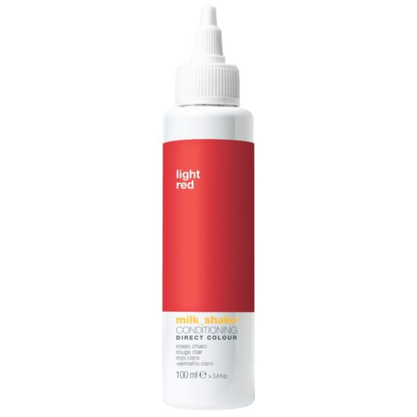 Milk_shake Conditioning Direct Colour 100 ml - Light Red